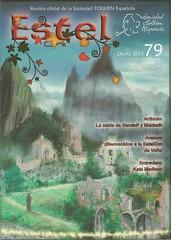 Sociedad_Tolkien_Espanola_Revista_Estel_79_portada (Sociedad Tolkien Espaola (STE)) Tags: ste estel revista tolkien esdla lotr