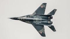 IMG_2870 (remkomulder) Tags: riat 2016 polish air force mikoyan mig29a