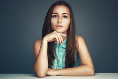 Ainhoa 3 (Lestatillo) Tags: retrato retoque retouching portrait