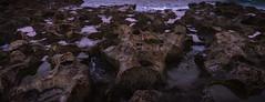 SoulLESS Winters (Jelani.DNG) Tags: blue beach beaches floridabeaches floridabeach sunset reef oceanreef reefbeach water southflorida soflo westpalmbeach rivierabeach