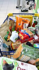 Choice Variation Multi Colored No People Indoors  Close-up Paint Can Day Food Supermarket Shop Freshness (LeFoox1318) Tags: choice variation multicolored nopeople indoors closeup paintcan day food supermarket shop freshness