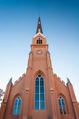 Thanksgiving in Charleston 2016-5 (King_of_Games) Tags: charleston chs southcarolina sc downtown kingstreet kingst stmatthewslutheranchurch