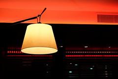 Saturday Light Fever (Clothaire Legnidu) Tags: fuji xt1 paris bastille rotonde lumiere light rouge red