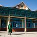 Templo budista em Karakol