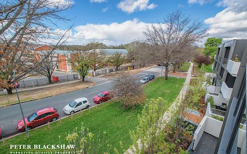 28/14 New South Wales Crescent, Forrest ACT 2603