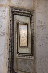 spiral (FoKus!) Tags: ngc stairs pornstairs urbex ue eu europe lost decay derelict empty unused italy italie italia explo exploration manicomio di r sanatorium