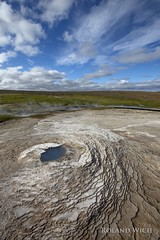 Hveravellir (Rolandito.) Tags: hveravellir iceland island ìsland highlands geothermal area
