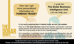 Tdb Platform brings to you 'Ask a Question'. This feature allows you access to our exclusive #Intelligence Unit, headed by astute experts who analyse and address your query through and through. To know about our Ask a #Question feature (thedollarbusiness) Tags: question analysis comments