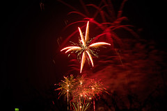 Das Schloß Berlin Steglitz Feuerwerk 3.12.2016 (rieblinga) Tags: berlin steglitz das schlos feuerwerk 3122016 weihnachtliches gala shopping