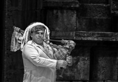 Jerash Jordan (DROSAN DEM) Tags: people jerash jordan jordania ruina griega antique cara face rostro gente