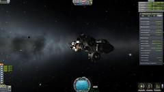 22 - Kerbin Escape Trajectory: Good bye Kerbin. (HugoMakhor) Tags: space duna ksp kerbal kerbin makhor