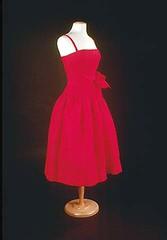Oscar de la Renta Dress, 2-Piece
