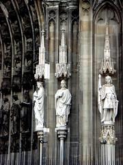 Gothic & Religion