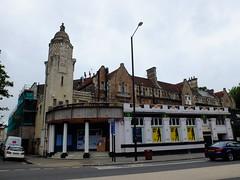 A sad end to what I knew as the ABC Whiteladies Road (gilesbooth) Tags: cinema bristol abc whiteladiesroad picturehouse cotham