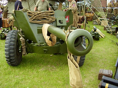 "British 6pdr Anti Tank Gun (36) • <a style=""font-size:0.8em;"" href=""http://www.flickr.com/photos/81723459@N04/9490647169/"" target=""_blank"">View on Flickr</a>"