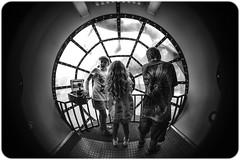 _MG_4269-317 (k.a. gilbert) Tags: bw lucy charlotte fisheye handheld amusementpark fullframe manualfocus storyland uwa manualaperture rokinon8mmf35 canon5dc hd8mc