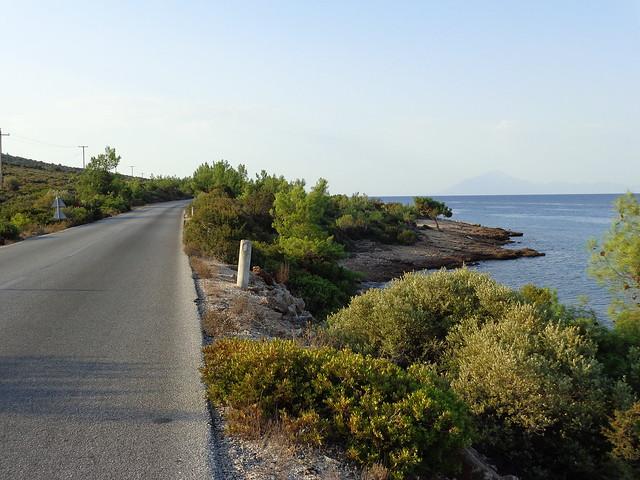 Rodamundos: Por la costa este griega