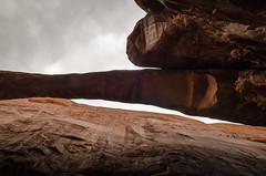Fiery Furnace (SteFou!) Tags: travel usa utah nationalpark desert hiking archesnationalpark