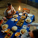 """Dinner back at Curassow Lodge • <a style=""""font-size:0.8em;"""" href=""""http://www.flickr.com/photos/101688182@N03/9785790945/"""" target=""""_blank"""">View on Flickr</a>"""