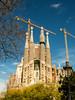 Sagrada Familia (tomonrui) Tags: barcelona gaudí sagradafamilia sacredfamily