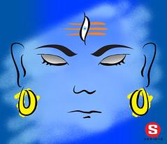 Lord mahadev (suraj singh2010) Tags: shiva shankar bholenath mahadev