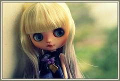 Little middie girl