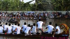 Boat race 2013 # 5 (Abraham Jacob N) Tags: india kerala watersports kottayam boatrace vallamkali canonpowershotsx130 kolladboatrace kolladboatrace2013