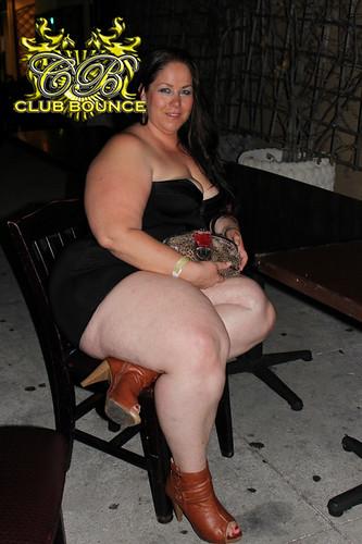 club bounce Bbw