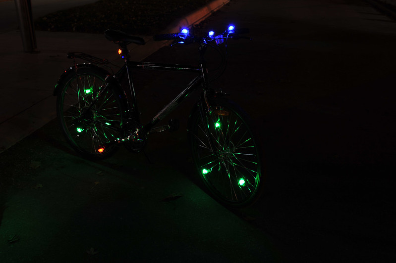 NightShift light bike photo booth 259