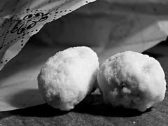 Ricci (La Little Cloud) Tags: italia ricci salento mandorla tradizioni francavillafontana riccia dolcezze francaiddamea