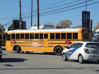 Metropolitan School District Of Wayne Township