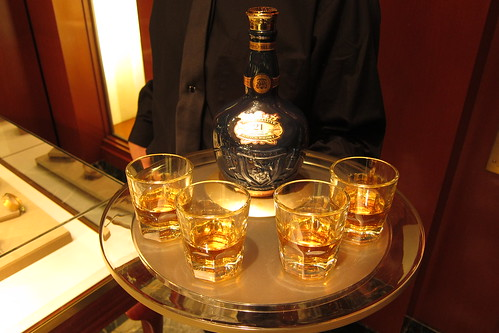 Royal Salute 21 by Chivas