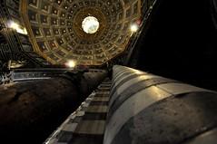Duomo di Siena (Interior) (hillyard_farm) Tags: italy ceiling tuscany siena toscana region duomodisiena piccolominilibrary