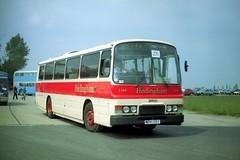 L148 - WPH 135Y (Solenteer) Tags: tiger leyland ecw northweald londoncountry hedinghamomnibuses l148 hedinghamdistrict wph135y tl35