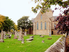 The Church of Scotland Cathedral at Dornoch, Scotland (Digidoc2) Tags: scotland country churches cathedrals villages dornoch churchofscotland