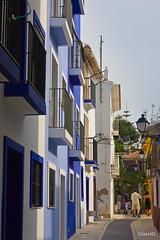 La Vila Joiosa (Siurell Blr) Tags: alicante costablanca villajoyosa vilajoiosa