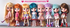JellyMushie Customs in Joeykblythe Fashions...