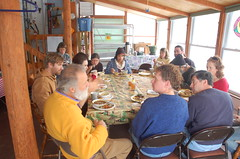 "VKP Potluck Meal <a style=""margin-left:10px; font-size:0.8em;"" href=""http://www.flickr.com/photos/91915217@N00/11283234876/"" target=""_blank"">@flickr</a>"