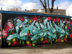 asendblat (Rodosaw) Tags: chicago graffiti dc5 asend
