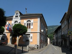 Orsieres - Martigny (12.07.13) 77 (rouilleralain) Tags: valais sembrancher valdentremont stbernardexpress orsires viafrancigena