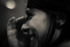 (stars`bread) Tags: friends portrait people blackandwhite woman girl smile donna friend friendship noiretblanc femme figure sorriso amis amici fille sourire ritratto amicizia viso biancoenero amica amiti amie visage ragazza impiccato canoneos1000d seratebolognesi