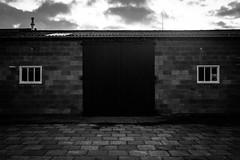 behind (der zweite blick!) Tags: blackandwhite bw monochrome january thenetherlands sw monochrom schwarzweiss januar niederlande 2014 blancetnoir derzweiteblick andreasjurgenowski panasonicdcmlx5 der2teblick