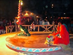 Traditional Indian Dance (Dreams2Reality2012) Tags: india color dance folk culture pots tradition rajasthan