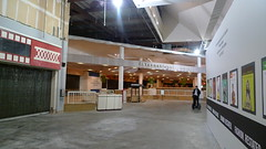 P1050751 (twintermute) Tags: usa losangeles construction segway foodcourt torrance jackiebrown internationalcafe delamomall lx3 delamofashioncenter deathofasalesmall