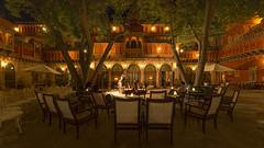 Gajner Palace (...Kush...) Tags: music india dance nikon king fort folk royal palace bikaner rajasthan d800 gajner nikond800