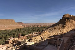 Tinghir 1 (Ryoushi no syokubutsuen) Tags: art sahara nature landscape desert arabic berber marocco marrakech magrib almagrib medrassa