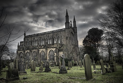 Pleasington Priory (Yvette-) Tags: lancashire blackburn pleasington nikond5100