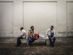 Pasaje de la Revolución (Luc V. de Zeeuw) Tags: mexico yucatan yucatán merida hdr pasaje delarevolución