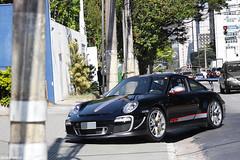Porsche 911 GT3 RS 4.0 (997) (Bryan Willy) Tags: brazil brasil avenida europa 911 bryan porsche 40 paulo sao rs so av willy gt3 997 gt3rs aveuropa