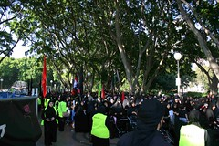 9th Annual Ashura Procession  - Australia 89